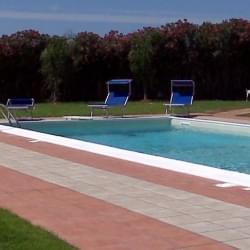 Villa Simone Con Piscina